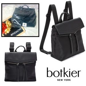Just In! NWT Botkier NY Trigger Mini Backpack